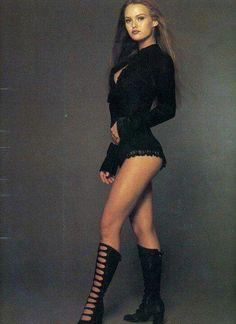 Vanessa, 1992
