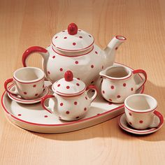 bringing for you a large selection of best tea sets. Rush Now ! Alice In Wonderland Paintings, Childrens Tea Sets, Paint For Kitchen Walls, Painting The Roses Red, Vintage Dinnerware, Tea Cup Set, Teapots And Cups, Miniture Things, Cool Kitchens