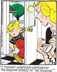 Scrapbook | Comics Kingdom - Comic Strips, Editorial Cartoons, Sunday Funnies, Jokes