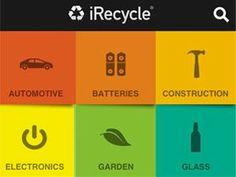 Comieco iRecycle – un'app per la raccolta differenziata