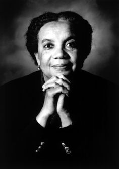 """Marian Wright Edelman, president and founder of the Children's Defense Fund, a voice for poor, minority, and disabled children. """"The future which we hold in trust for our own children will be shaped by our fairness to other people's children."""""""