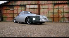Tony's 356 - Kris B. Films on Vimeo