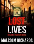 Read Online Lost Lives (Emily Swanson Mystery Thrillers #1).