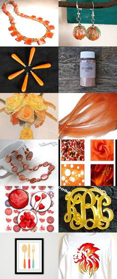 Women in Business - A little something for everyone MSFB Team –28  by Karen Lynn Park on Etsy--Pinned with TreasuryPin.com