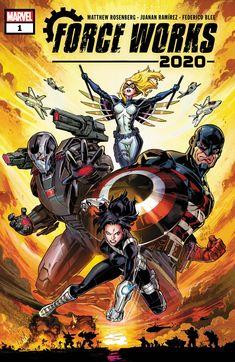 Avengers Team, Avengers Superheroes, Marvel Comic Books, Marvel Movies, Cbr, Dana Schwartz, Robot Revolution, Web Comics, Ghost Rider Marvel