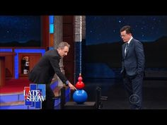 Physicist Brian Greene explains the most powerful explosions in the Universe to Colbert | Physics-Astronomy