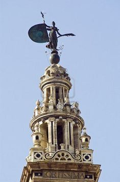 El Giraldillo, Sevilla #Sevilla #Seville #sevillaytu @sevillaytu