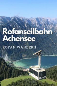 Visit Austria, Reisen In Europa, What A Wonderful World, Wonders Of The World, Wanderlust, Travel Destinations, Mountains, Camper, Places