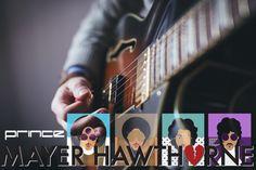 Mayer Hawthorne - Le Petit Prince Mix | DJ Mix - Live aus London | Atomlabor Blog | Dein Lifestyle Blog aus Wuppertal