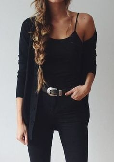 Spring outfits for women 2019 - the latest outfits and trends for women - summer fashion i . - Spring outfits for women 2019 – the latest outfits and trends for women – summer fashion ideas, - Fashion Mode, Look Fashion, Autumn Fashion, Fashion Outfits, Fashion Black, Fashion Clothes, Fashion Tips, Fashion Fashion, Fashion Ideas