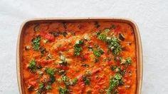 Oletko jo testannut Igorin kanaa? Peggyn pieni punainen keittiö -blogista lähtenyt Igorin kana -resepti on hurmannut monet kotikokit ja muodostunut some-ilmiöksi. Fodmap Recipes, Egg Recipes, Chicken Recipes, Healthy Recipes, Chicken Meals, Healthy Food, Recipies, Gluten Free Cooking, Soul Food