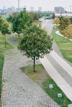 Park Spoor Noord, Georgios Maïllis' favourite place in the country - The Word Magazine