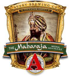 Avery Maharaja recipe + others