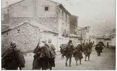 Soldados guerra civil - Bing Imágenes. Republicanos no frente de Teruel, terrible inverno aquel do 37.