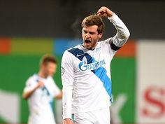 West Bromwich Albion linked with Zenit St Petersburg's Nicolas Lombaerts