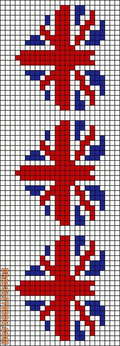 blank perler bead template - Google Search