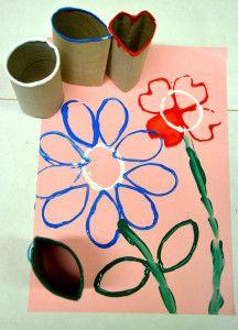 Art Activities For Seniors Fun Info: 2450265986 Crafts For Seniors, Fun Crafts For Kids, Diy Arts And Crafts, Summer Crafts, Projects For Kids, Art For Kids, Toddler Art, Toddler Crafts, Spring Activities