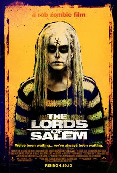 The Lords of Salem - Movie Trailers - iTunes