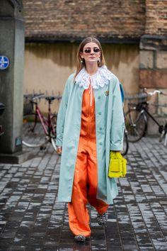 Best Street Style, Autumn Street Style, Cool Street Fashion, Copenhagen Style, Copenhagen Fashion Week, Star Fashion, Fashion Trends, High Fashion, Women's Fashion