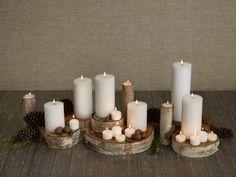 festliche tischdeko weihnachten Die besten Weihnachtsplätzchen kerzen