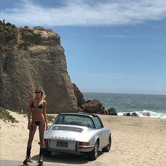 911 S Targa