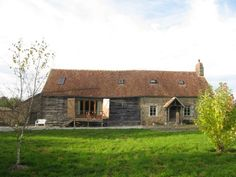 our house in normandy for july '12!