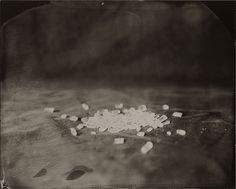 Crystals, 2012. Ben Cauchi