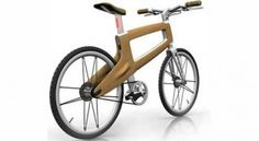 Las bicicletas de madera parecen algo obsoleto, propio de los primeros tiempos de este vehículo de dos ruedas. Nada más lejos de la realidad: varias empresas y diseñadores en todo el mundo fabrican diversos modelos de bicicletas de madera. Las propiedades de este material natural más los últimos avances tecnológicos en diseño y producción se traducen en unas bicicletas más cómodas, ligeras, resistentes y ecológicas que las... + info: http://www.ecoapuntes.com.ar/2012/08/bicicletas-de-madera/