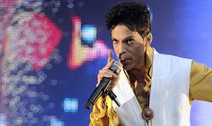 Sign o' the times as Prince wades into row over ticket resale ...