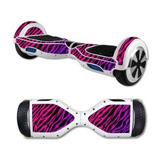 Hoverboard Skin vinyl protective cover Balance by MicroGraphixx