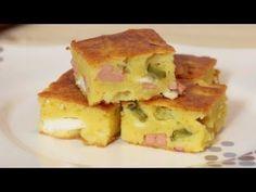 Španska pita - YouTube
