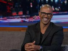 ▶ Shemar Moore Explains What He Wants In A Woman - YouTube