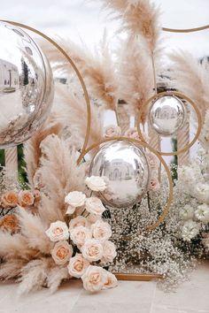 Boho Wedding, Wedding Table, Fall Wedding, Wedding Ceremony, Dream Wedding, Wedding Centerpieces, Wedding Bouquets, Wedding Flowers, Wedding Decorations