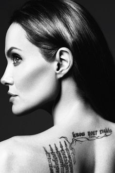 Angelina Jolie. °  And if you Comment, Like, Re-Pin. Thank's! Repined by http://www.hollywoodobsessed.com/tag/angelina-jolie/