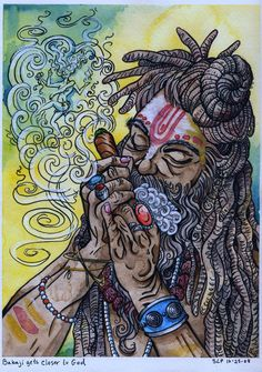 Image shared by Sol Ordenavia. Find images and videos about weed, dreadlocks and rasta on We Heart It - the app to get lost in what you love. Anime Art Fantasy, Stoner Art, Weed Art, Psy Art, Illustration, Hippie Art, Dope Art, Psychedelic Art, Art Deco Posters
