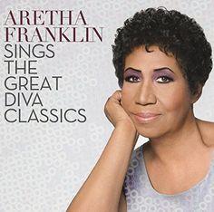 Aretha Franklin Sings The Great Diva Classics in OFFERTA su www.kellieshop.com Scarpe, borse, accessori, intimo, gioielli e molto altro.. scopri migliaia di articoli firmati con prezzi da 15,00 a 299,00 euro! #kellieshop Seguici su Facebook > https://www.facebook.com/pages/Kellie-Shop/332713936876989