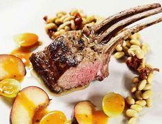 Falstaff, Tonka Bohne, Pak Choi, Brunch, Cooking Ideas, Steak, Food, Gourmet, Roast