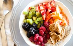 3 Decadent But Healthy Chia Breakfast Bowls for Weekday Mornings