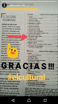 """""""NO VOLVERÉ A TENER MIEDO📖📖"""" En la lista de LIBROS MÁS VENDIDA. Fuente: El Cultural. ENHORABUENA mi muy QUERIDO y ESTIMADO PABLO💙💙🖋🖋"""