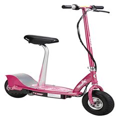 Cheap Electric Scooters, Razor Electric Scooter, Electric Scooter With Seat, Electric Razor, Electric Cars, Dango Peluche, Drift Trike, Kids Scooter, Scooter Parts