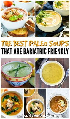 Are you looking fir an easy paleo soup recipe? Well if you're looking for paleo recipes this season then check out these fantastic fall recipes Spinach Chicken Soup, Kale Vegetable Soup, Sausage And Kale Soup, Paleo Crockpot Chicken, Slow Cooker Chicken Stew, Low Carb Soup Recipes, Healthy Recipes, Dairy Free Soup, Soup With Ground Beef