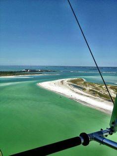 Caladesi Island, Clearwater, FL