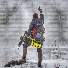 Emergency Equipment, Emergency Preparedness, Survival, Combat Medic, Combat Gear, Airsoft Gear, Tactical Gear, Washington Dc, Division Games