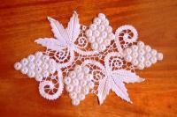 Mileuri Freeform Crochet, Thread Crochet, Filet Crochet, Irish Crochet, Crochet Motif, Crochet Doilies, Crochet Stitches, Crochet Patterns, Crochet Fruit