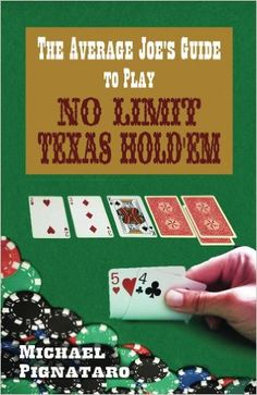 Would you like to become a better poker player? This is an easy to use guide to learn how to play Texas Hold Em and Win!