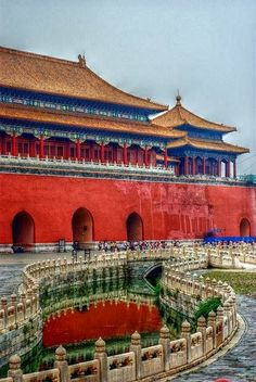 Forbidden City, Beijing, China | A1 Pictures