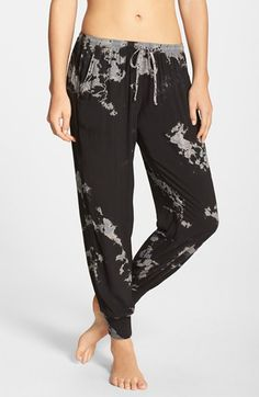 Hard Tail Jogger Pants available at #Nordstrom
