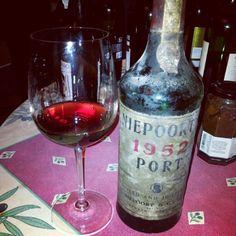 Niepoort 1952 Port  #Portugal #Dourovalley #Porto