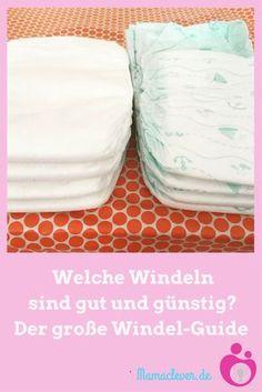 Wo gibt es die billigsten Einwegwindeln und welche Windeln haben in Tests am besten abgeschnitten? Und welche Wegwerfwindeln sind am ökologischsten? Ein Überblick über den Windelmarkt in Deutschland gibt es in diesem ausführlichen Windel-Guide..