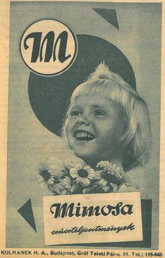 Mimosa, 1943, fotófilm